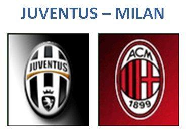 Juventus – Milan: le probabili formazioni in campo stasera alle 20.45