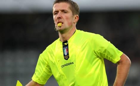 Juventus – Fiorentina: arbitra Orsato di Schio
