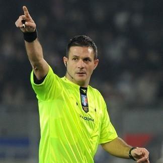 Juventus – Genoa: arbitra Romeo di Verona