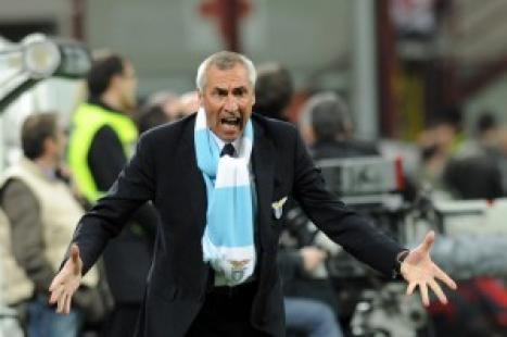 "Lazio – Juventus, Reja: ""Match importante per entrambe"""