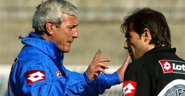 """Lippi: """"Questa Juve ricorda sempre più la mia"""""""