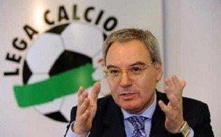 """Beretta pronto a lasciare la Lega Calcio: """"Prima trovate il successore. Scudetto 2006? Non ci interessa"""""""