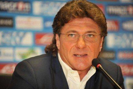 "Napoli – Juventus, conferenza Mazzarri: ""La Juventus merita il primo posto"""