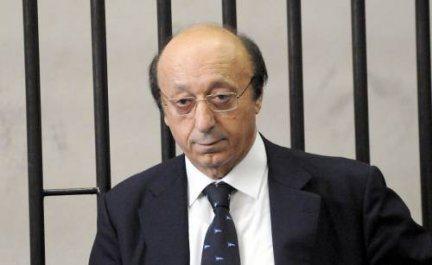 """Moggi """"Juve favorita in Italia, ma in Champions non all'altezza"""""""