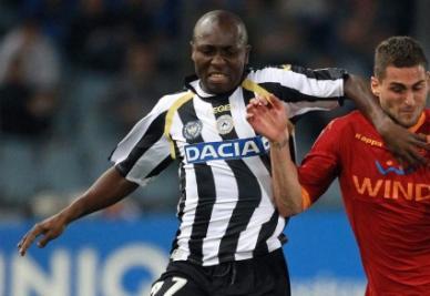 Pronto lo scambio: Armero alla Juventus, Quagliarella a Udine