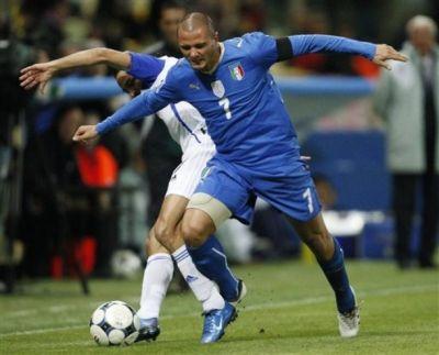 Nazionale: Prandelli convoca sette bianconeri (tornano Pepe e Matri)