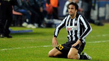 Juventus – Palombo, l'agente frena. Per Toni ipotesi Gremio