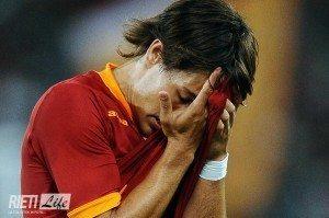 Giudice Sportivo, Roma senza Gago, Juan e Bojan contro la Juventus