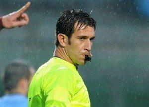 Juventus – Cesena: dirige Doveri