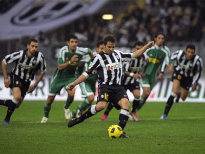 Juventus – Cesena: le probabili formazioni in campo alle 15