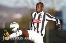 Ultim'ora Juventus – Roma, convocato il giovane Guano