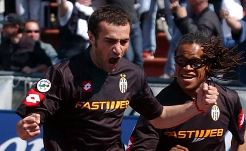 """Montero: """"Juve, credi nello scudetto"""""""