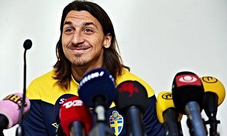 "Ibrahimovic: ""Una tragedia il gol negato a Muntari"""