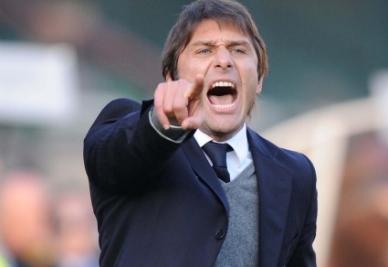 L'ira di Conte si abbatte sulla Juventus
