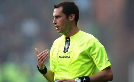 Juventus già al lavoro, col Catania dirige Brighi: i precedenti