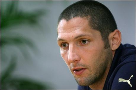 "Materazzi difende Buffon: ""Ricordate l'esultanza di Robinho quando segnò di mano?"""