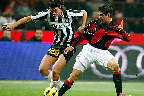 Milan – Juventus le formazioni in campo alle 20.45