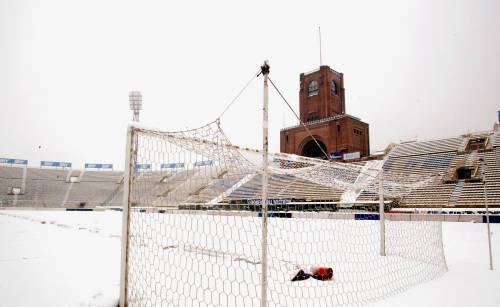 Ufficiale rinviata Bologna – Juventus