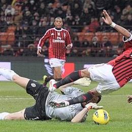 Serie A nel post-Calciopoli nessuno come il Milan per bilancio rigori