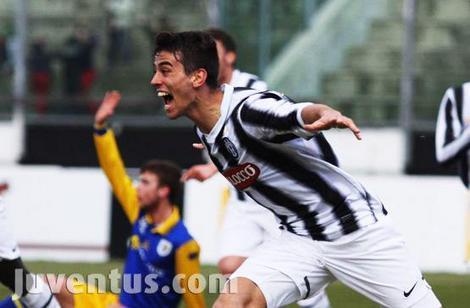 Viareggio Cup Juventus batte Parma e vola in finale
