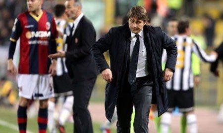 Juventus, niente ricorso contro la squalifica di Conte
