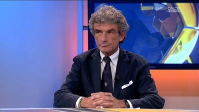 """Cesari """"La Juve si lamenta a ragione. Serve la tecnologia in campo"""""""