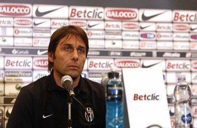 """Verso Juventus – Lecce Conte """"Vietato festeggiare prima di vincere"""""""