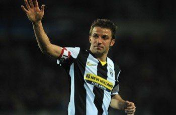 Calciomercato, Del Piero sempre più vicino all'Arsenal