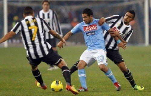 Juventus – Napoli, le formazioni in campo alle 20.45