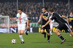 Cesena Juventus Del Piero