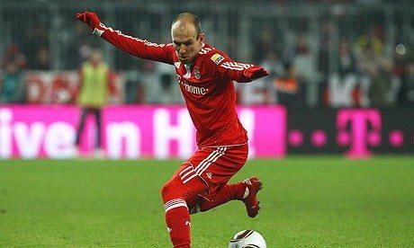 Calciomercato Juventus, le novità di oggi 17 aprile 2012 (Robben, Dzeko, Suarez, Higuain, Van Persie)