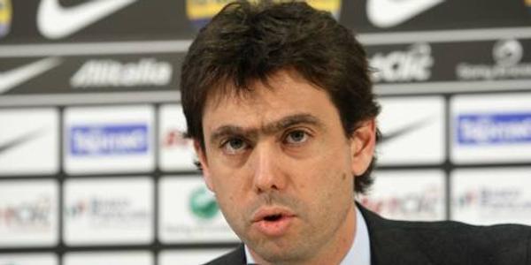 """Agnelli: """"Conte punito senza prove, come noi per Calciopoli"""""""