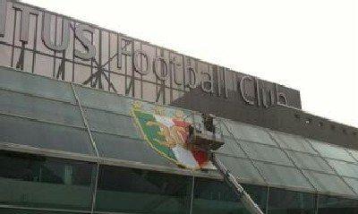Juventus Stadium solo una multa: il 5 maggio festa scudetto col Palermo