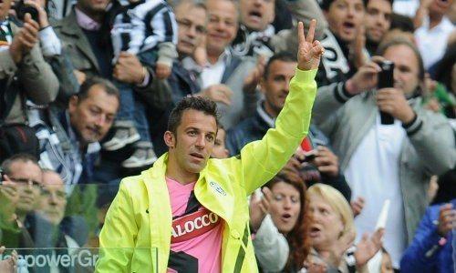 Calciomercato, Del Piero sempre più vicino al Flamengo