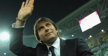 Conte rinnova con la Juventus