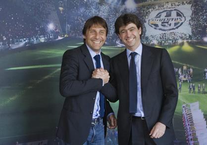 """Conte """"Indagato senza essere sentito"""", Agnelli """"E' e sarà il nostro allenatore"""" – video"""