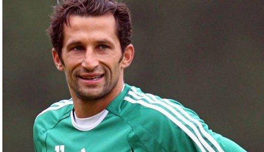"""Salihamidzic """"Forza Juve vinci questo scudetto, che campioni Del Piero e Buffon"""""""