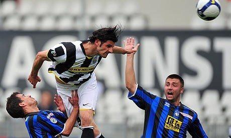 Juventus – Atalanta precedenti e statistiche