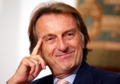 """Montezemolo """"La terza stella? Mettiamo una pietra sopra Calciopoli"""""""