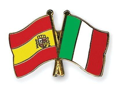 Formazioni Spagna – Italia, De Rossi al centro della difesa