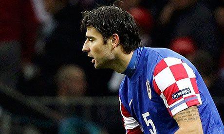 Calciomercato Juventus per la difesa spunta Corluka, mega offerta per Pepe