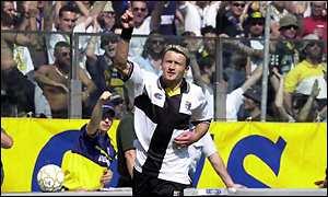 """Stanic sconfessa Bravo """"Mai nessuno al Parma ci chiese di alterare partite"""""""