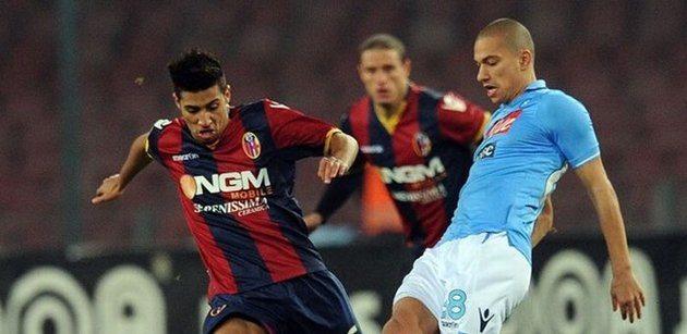 Juventus Taider e Sorensen a Bologna, Elia e Krasic verso il West Ham