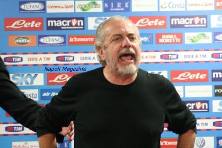 Due punti di penalizzazione al Napoli, 6 mesi a Cannavaro: come cambia la classifica di Serie A