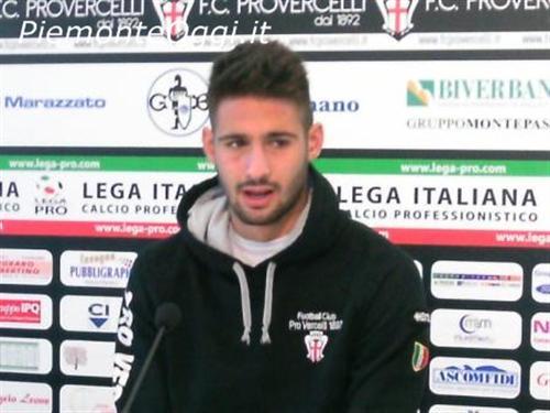 Ufficiale Alberto Masi è della Juventus