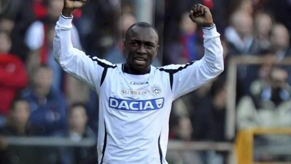 Calciomercato tentativo estremo del Napoli per Armero, Juve e Kolarov lontanissimi