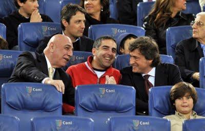 Calcioscommesse: domani le decisioni della Commissione Disciplinare dopo le richieste di Palazzi