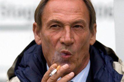"""Zeman attacca ancora la Juve e Moggi """"Mai dopato nessuno né comprato partite"""""""