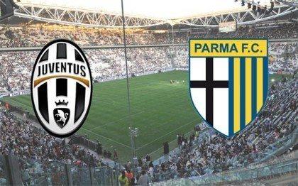 Probabili formazioni Juventus – Parma: Chiellini in panchina, Lucio out