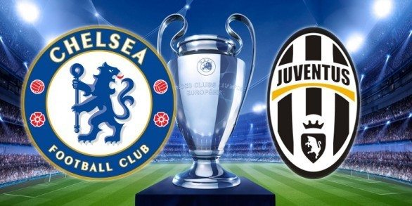 Highlights Champions League Chelsea – Juventus 2-2: tabellino e video gol